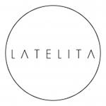 Latelita's logo