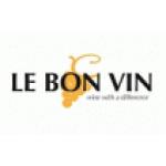 Le Bon Vin's logo