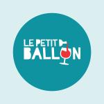 Le Petit Ballon's logo