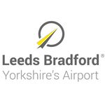 Leeds Bradford Airport Parking's logo
