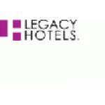 Legacy Hotels's logo