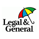 Legal & General SIPP's logo
