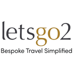 letsgo2's logo