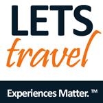 Letstravelservices.com's logo