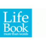 LifeBook's logo