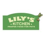 Lily's Kitchen's logo