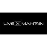 LIVE X MAINTAIN