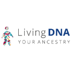 Living DNA's logo