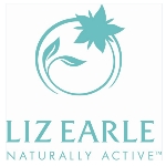 Liz Earle's logo