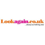 Look Again Catalogue's logo