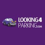 Looking4Parking.com's logo