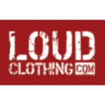 Loudclothing.com's logo