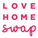 Love Home Swap holidays's logo