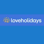 loveholidays.com's logo