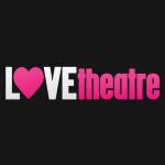 LOVEtheatre's logo