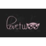 Lovetwoo's logo
