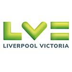 LV= Life Insurance's logo