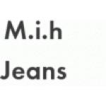 M.i.h Jeans's logo