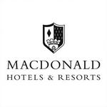 Macdonald Hotels's logo
