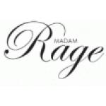Madam Rage's logo