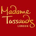 Madame Tussauds's logo