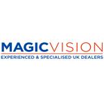 Magicvision's logo