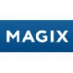 Magix's logo