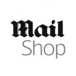 Mail Shop's logo