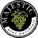 Majestic Wine's logo