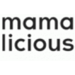 Mamalicious's logo