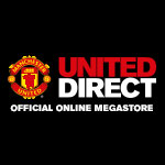 Manchester United Online Store's logo