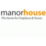 Manor House Fireplaces's logo