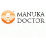 Manuka Doctor's logo
