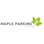 Maple Airport Parking's logo