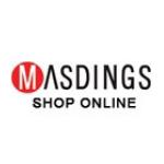 Masdings's logo