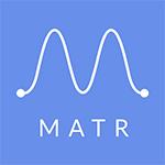 MATR's logo