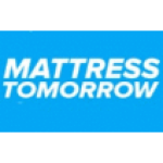 Mattress Tomorrow's logo