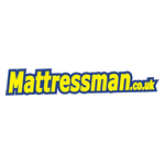 Mattressman's logo