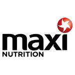 Maxinutrition's logo