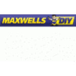 Maxwells DIY's logo