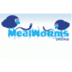 Mealworms Online's logo