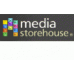 Media Storehouse's logo