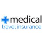 Medical Travel Insurance's logo