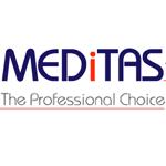 Meditas's logo