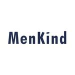 MenKind's logo