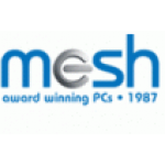 Mesh Computers's logo
