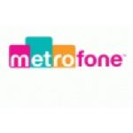 Metrofone's logo