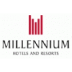 Millennium Hotels and Resorts's logo