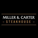 Miller and Carter's logo