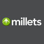 Millets's logo